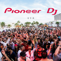Pioneer DJ USA Lab