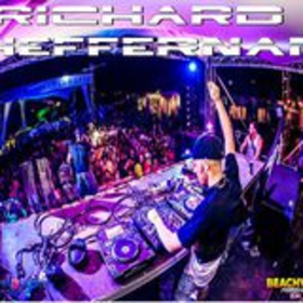 DJ Richard Heffernan
